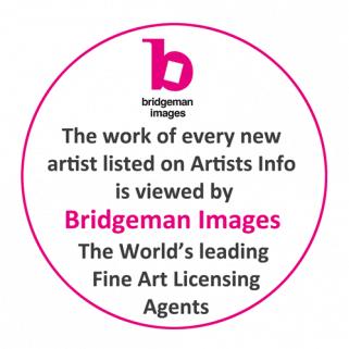 Bridgeman Images logo and graphic